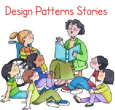 design-pattern-stories