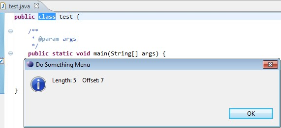 text-selection-in-editor-eclipse