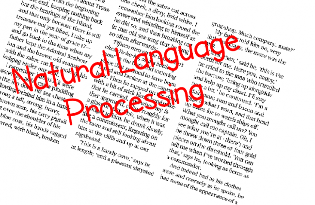 Natural Language Processing Tools