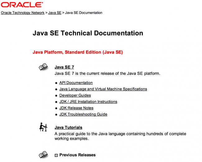 Top 10 Websites for Advanced Level Java Developers
