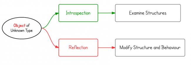 reflection-introspection