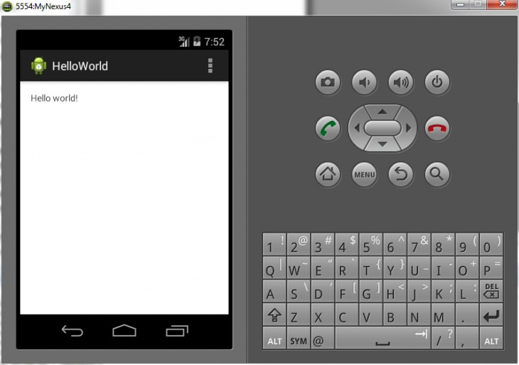 14-running-android-hello-world