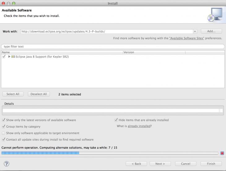 Install jdk 8 mac | Java SE Development Kit 8  2019-02-28