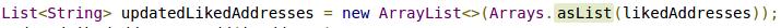 arrays-aslist