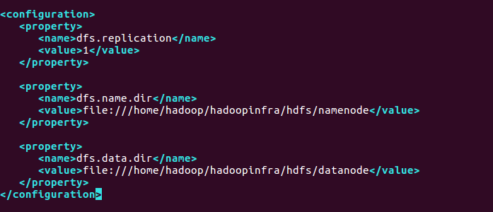 Install Hadoop and HBase on Ubuntu
